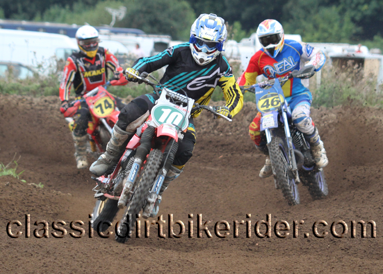 National Twinshock Championship 2015 Photos Round 6 Gale Common classicdirtbikerider.com Evo Vintage Motocross 102