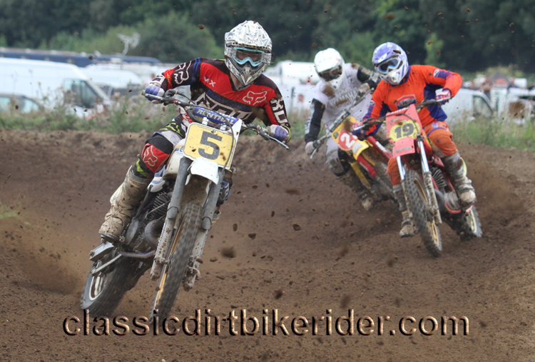 National Twinshock Championship 2015 Photos Round 6 Gale Common classicdirtbikerider.com Evo Vintage Motocross 104