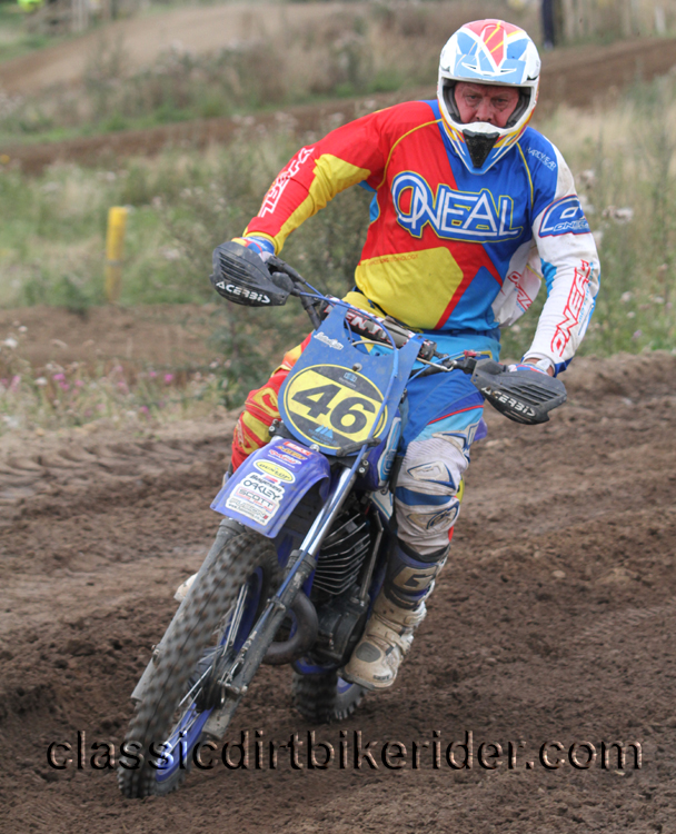 National Twinshock Championship 2015 Photos Round 6 Gale Common classicdirtbikerider.com Evo Vintage Motocross 108