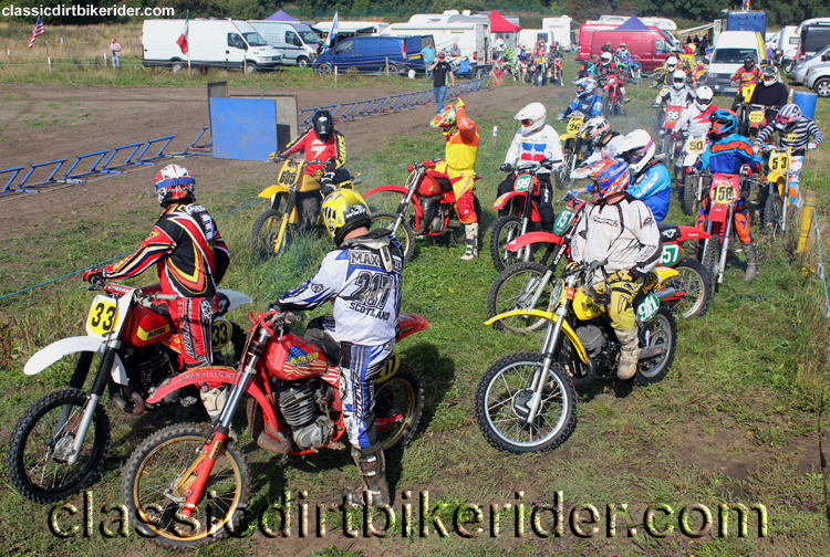 National Twinshock Championship 2015 Photos Round 6 Gale Common classicdirtbikerider.com Evo Vintage Motocross 11