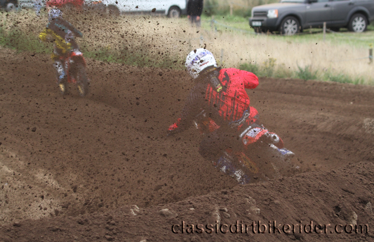 National Twinshock Championship 2015 Photos Round 6 Gale Common classicdirtbikerider.com Evo Vintage Motocross 111