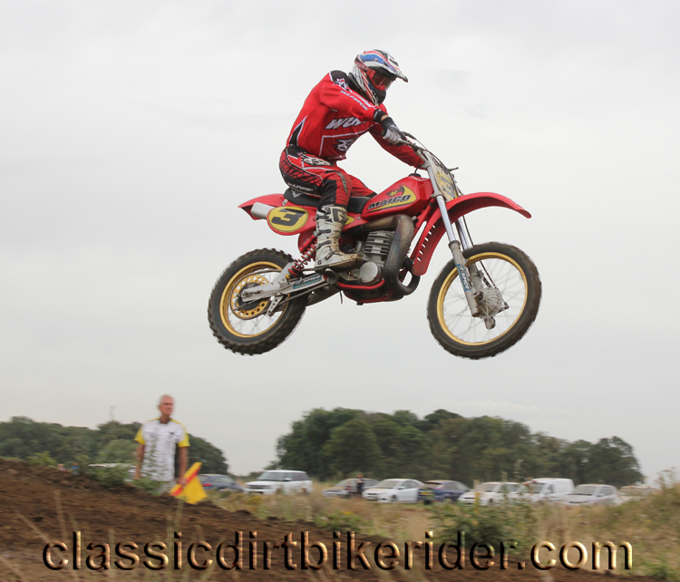 National Twinshock Championship 2015 Photos Round 6 Gale Common classicdirtbikerider.com Evo Vintage Motocross 119