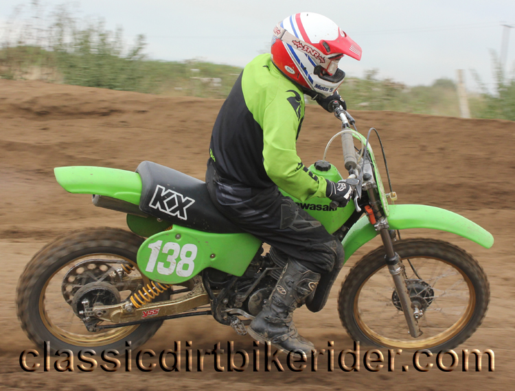 National Twinshock Championship 2015 Photos Round 6 Gale Common classicdirtbikerider.com Evo Vintage Motocross 121