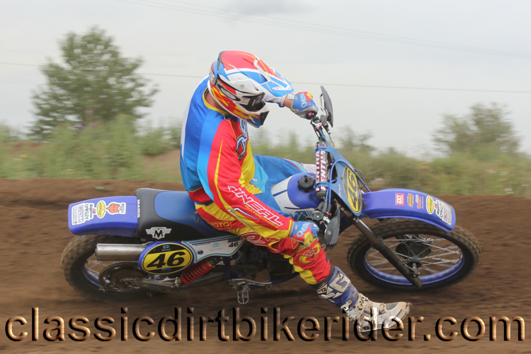 National Twinshock Championship 2015 Photos Round 6 Gale Common classicdirtbikerider.com Evo Vintage Motocross 122