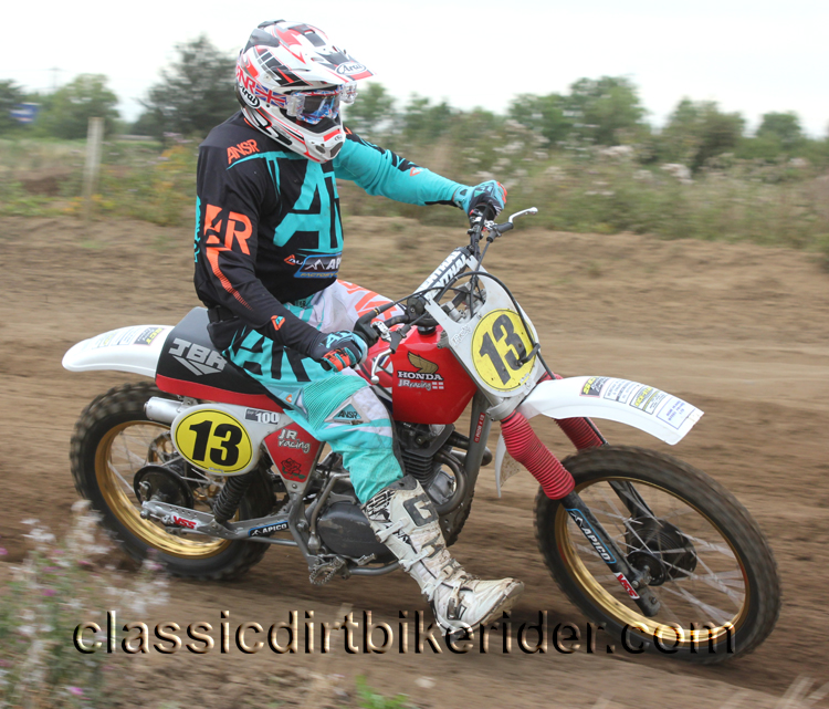 National Twinshock Championship 2015 Photos Round 6 Gale Common classicdirtbikerider.com Evo Vintage Motocross 123