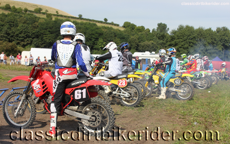 National Twinshock Championship 2015 Photos Round 6 Gale Common classicdirtbikerider.com Evo Vintage Motocross 14