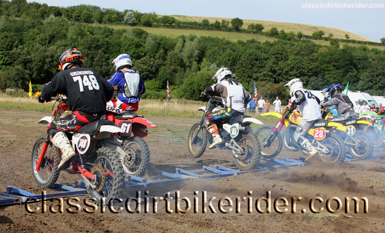 National Twinshock Championship 2015 Photos Round 6 Gale Common classicdirtbikerider.com Evo Vintage Motocross 15
