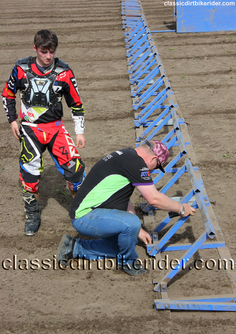 National Twinshock Championship 2015 Photos Round 6 Gale Common classicdirtbikerider.com Evo Vintage Motocross 16