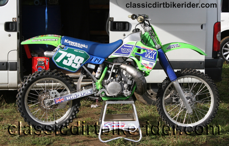 National Twinshock Championship 2015 Photos Round 6 Gale Common classicdirtbikerider.com Evo Vintage Motocross 20