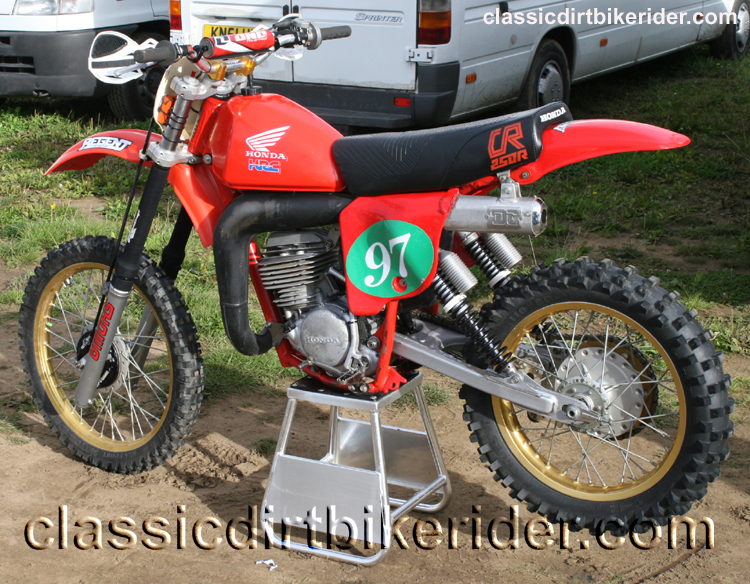 National Twinshock Championship 2015 Photos Round 6 Gale Common classicdirtbikerider.com Evo Vintage Motocross 21