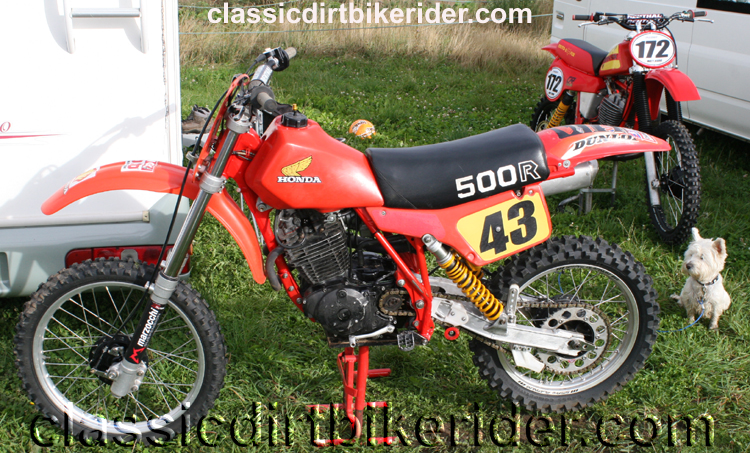 National Twinshock Championship 2015 Photos Round 6 Gale Common classicdirtbikerider.com Evo Vintage Motocross 22