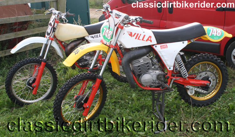 National Twinshock Championship 2015 Photos Round 6 Gale Common classicdirtbikerider.com Evo Vintage Motocross 23