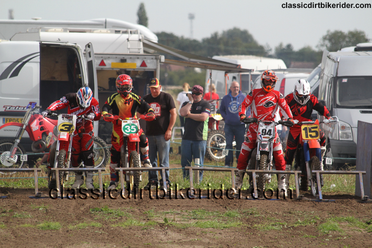 National Twinshock Championship 2015 Photos Round 6 Gale Common classicdirtbikerider.com Evo Vintage Motocross 24