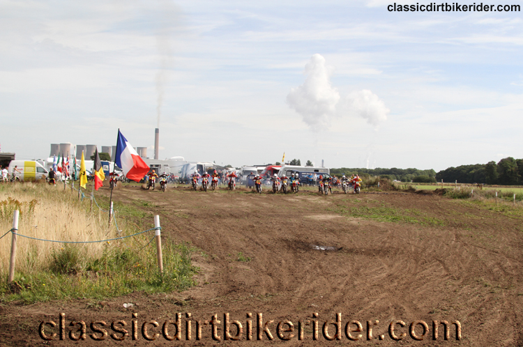 National Twinshock Championship 2015 Photos Round 6 Gale Common classicdirtbikerider.com Evo Vintage Motocross 25
