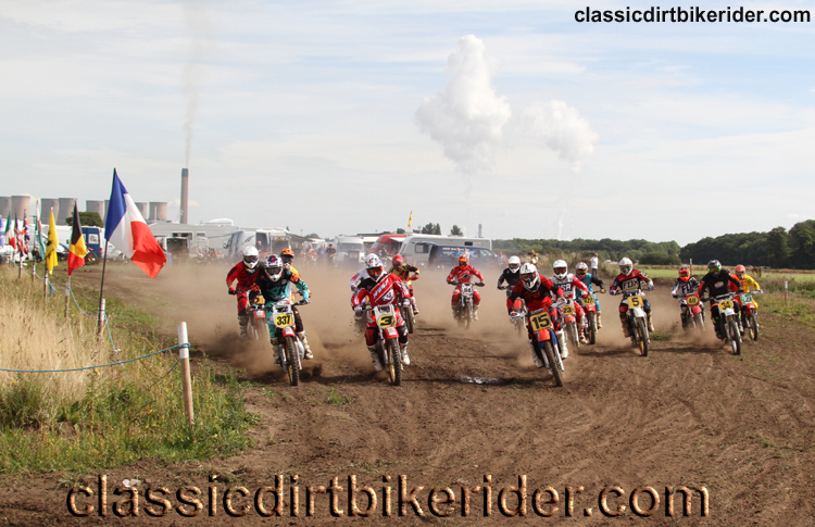National Twinshock Championship 2015 Photos Round 6 Gale Common classicdirtbikerider.com Evo Vintage Motocross 26