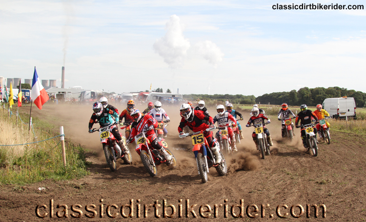 National Twinshock Championship 2015 Photos Round 6 Gale Common classicdirtbikerider.com Evo Vintage Motocross 27