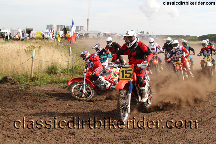 National Twinshock Championship 2015 Photos Round 6 Gale Common classicdirtbikerider.com Evo Vintage Motocross 28