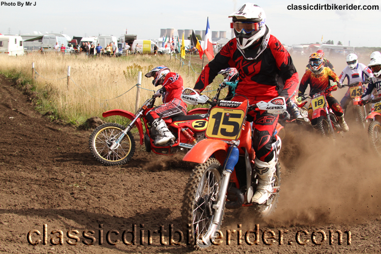 National Twinshock Championship 2015 Photos Round 6 Gale Common classicdirtbikerider.com Evo Vintage Motocross 29