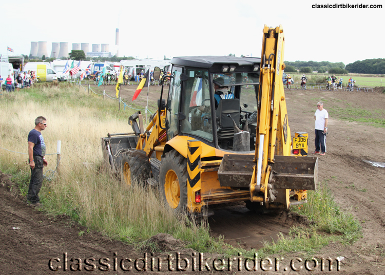 National Twinshock Championship 2015 Photos Round 6 Gale Common classicdirtbikerider.com Evo Vintage Motocross 32