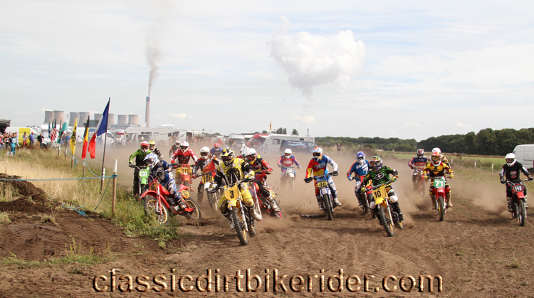 National Twinshock Championship 2015 Photos Round 6 Gale Common classicdirtbikerider.com Evo Vintage Motocross 34