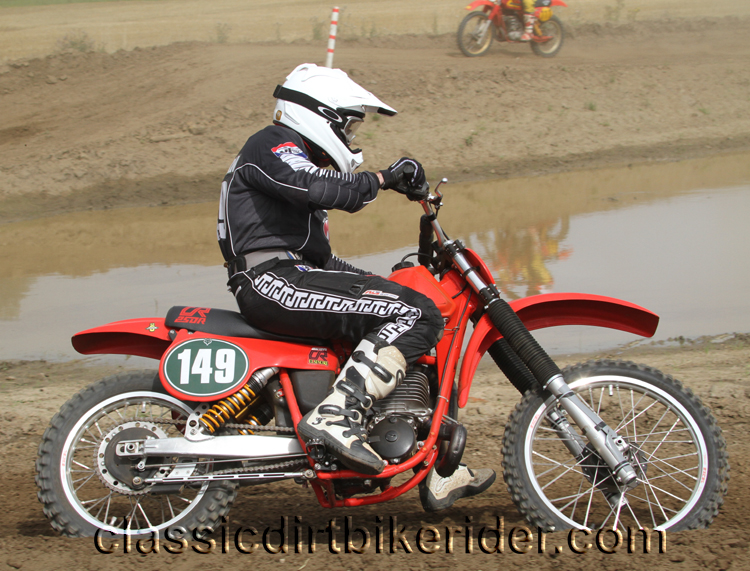 National Twinshock Championship 2015 Photos Round 6 Gale Common classicdirtbikerider.com Evo Vintage Motocross 38