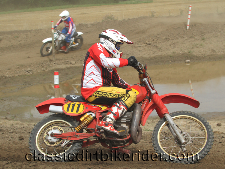 National Twinshock Championship 2015 Photos Round 6 Gale Common classicdirtbikerider.com Evo Vintage Motocross 39