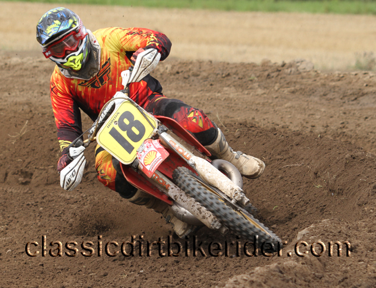 National Twinshock Championship 2015 Photos Round 6 Gale Common classicdirtbikerider.com Evo Vintage Motocross 44