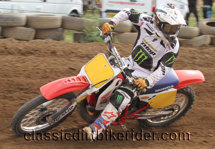 National Twinshock Championship 2015 Photos Round 6 Gale Common classicdirtbikerider.com Evo Vintage Motocross 47