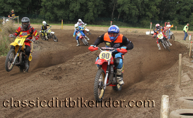 National Twinshock Championship 2015 Photos Round 6 Gale Common classicdirtbikerider.com Evo Vintage Motocross 48
