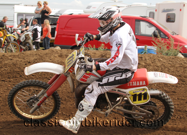 National Twinshock Championship 2015 Photos Round 6 Gale Common classicdirtbikerider.com Evo Vintage Motocross 49