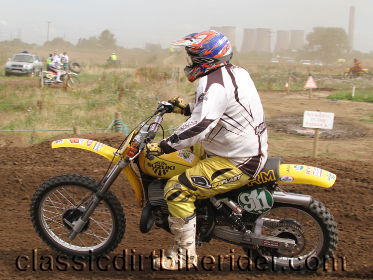 National Twinshock Championship 2015 Photos Round 6 Gale Common classicdirtbikerider.com Evo Vintage Motocross 51