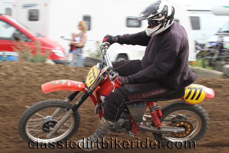 National Twinshock Championship 2015 Photos Round 6 Gale Common classicdirtbikerider.com Evo Vintage Motocross 52