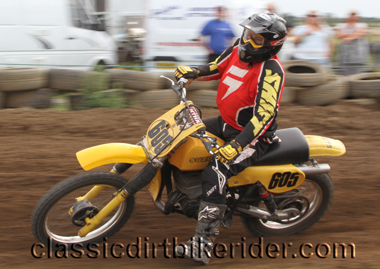 National Twinshock Championship 2015 Photos Round 6 Gale Common classicdirtbikerider.com Evo Vintage Motocross 53
