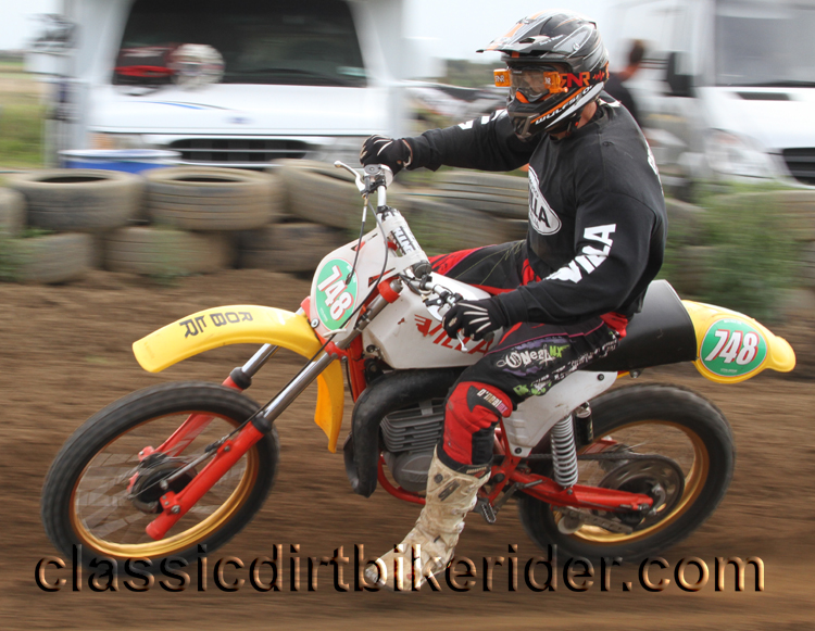 National Twinshock Championship 2015 Photos Round 6 Gale Common classicdirtbikerider.com Evo Vintage Motocross 54