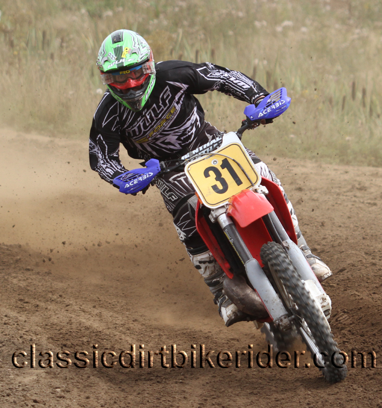 National Twinshock Championship 2015 Photos Round 6 Gale Common classicdirtbikerider.com Evo Vintage Motocross 56