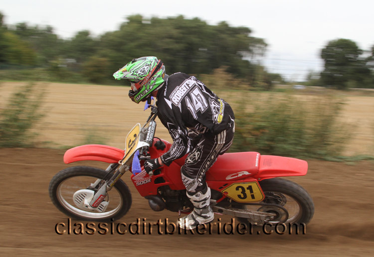 National Twinshock Championship 2015 Photos Round 6 Gale Common classicdirtbikerider.com Evo Vintage Motocross 57