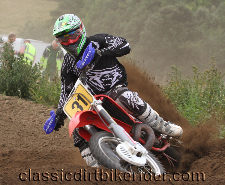 National Twinshock Championship 2015 Photos Round 6 Gale Common classicdirtbikerider.com Evo Vintage Motocross 58