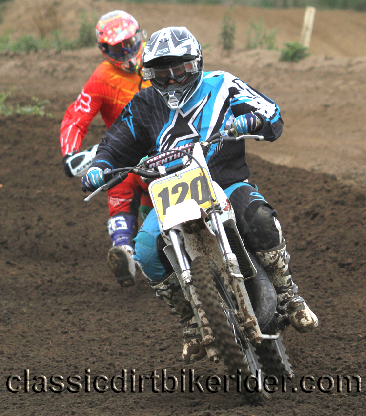 National Twinshock Championship 2015 Photos Round 6 Gale Common classicdirtbikerider.com Evo Vintage Motocross 59