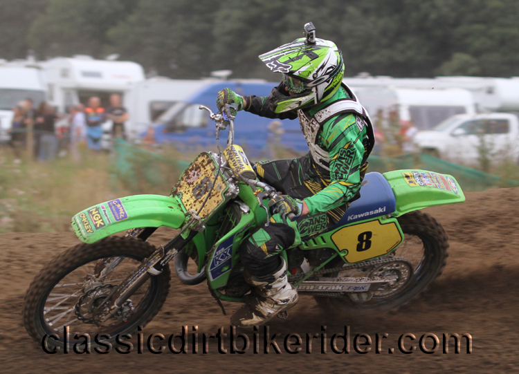 National Twinshock Championship 2015 Photos Round 6 Gale Common classicdirtbikerider.com Evo Vintage Motocross 62
