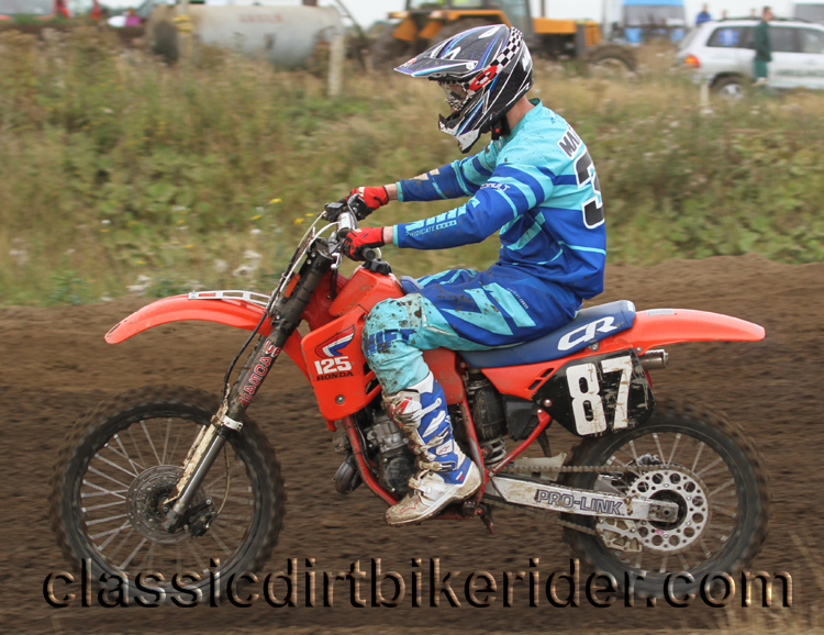 National Twinshock Championship 2015 Photos Round 6 Gale Common classicdirtbikerider.com Evo Vintage Motocross 63