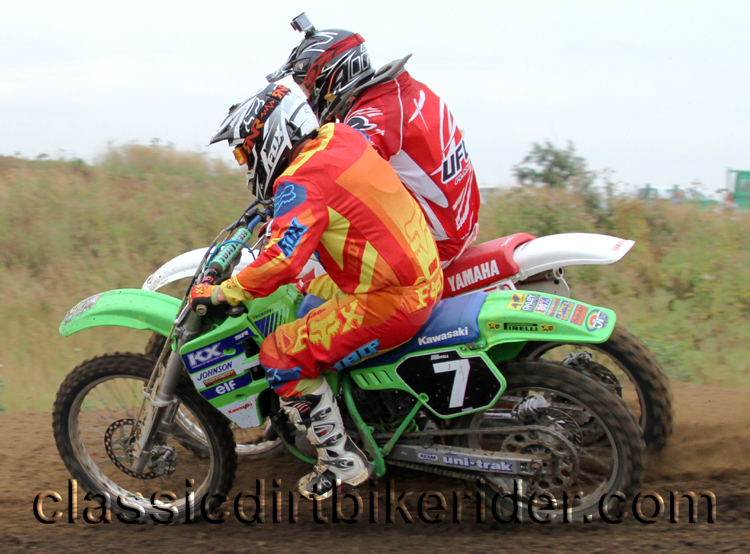 National Twinshock Championship 2015 Photos Round 6 Gale Common classicdirtbikerider.com Evo Vintage Motocross 67