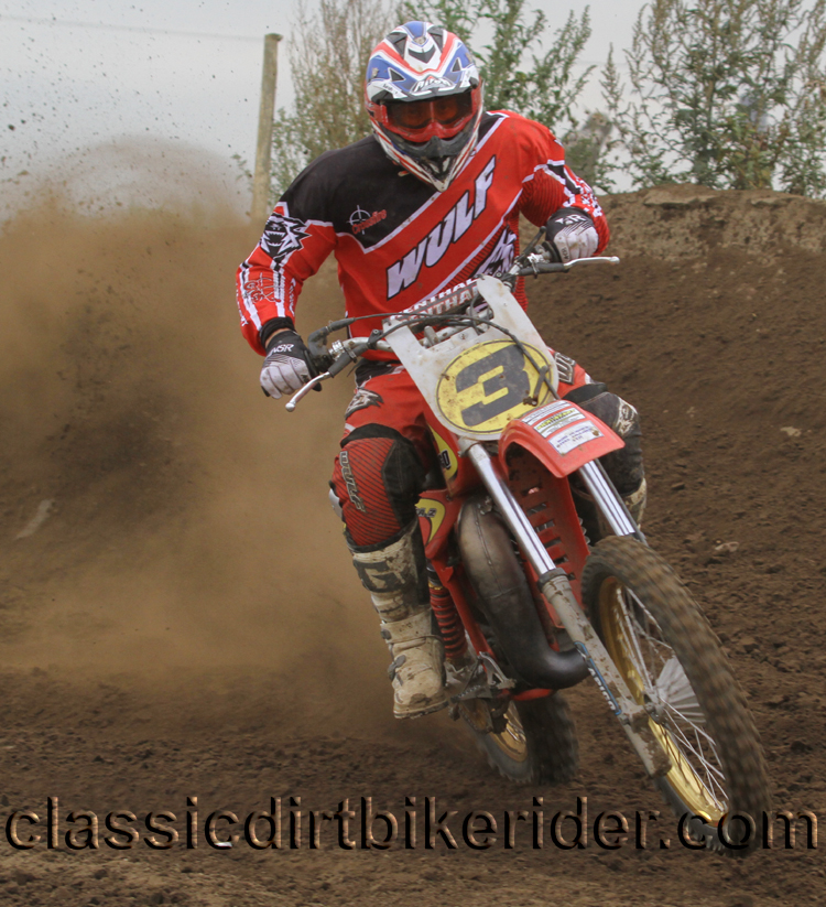 National Twinshock Championship 2015 Photos Round 6 Gale Common classicdirtbikerider.com Evo Vintage Motocross 69