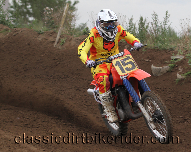 National Twinshock Championship 2015 Photos Round 6 Gale Common classicdirtbikerider.com Evo Vintage Motocross 71