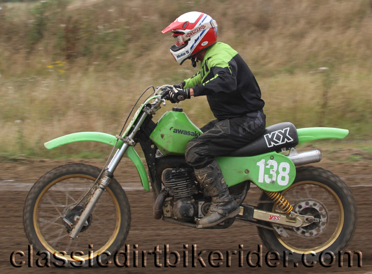 National Twinshock Championship 2015 Photos Round 6 Gale Common classicdirtbikerider.com Evo Vintage Motocross 76