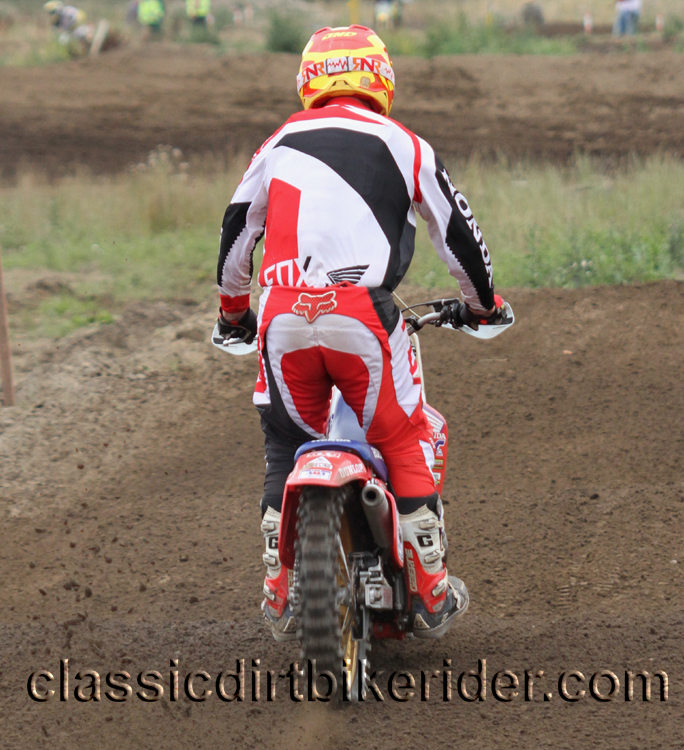 National Twinshock Championship 2015 Photos Round 6 Gale Common classicdirtbikerider.com Evo Vintage Motocross 84