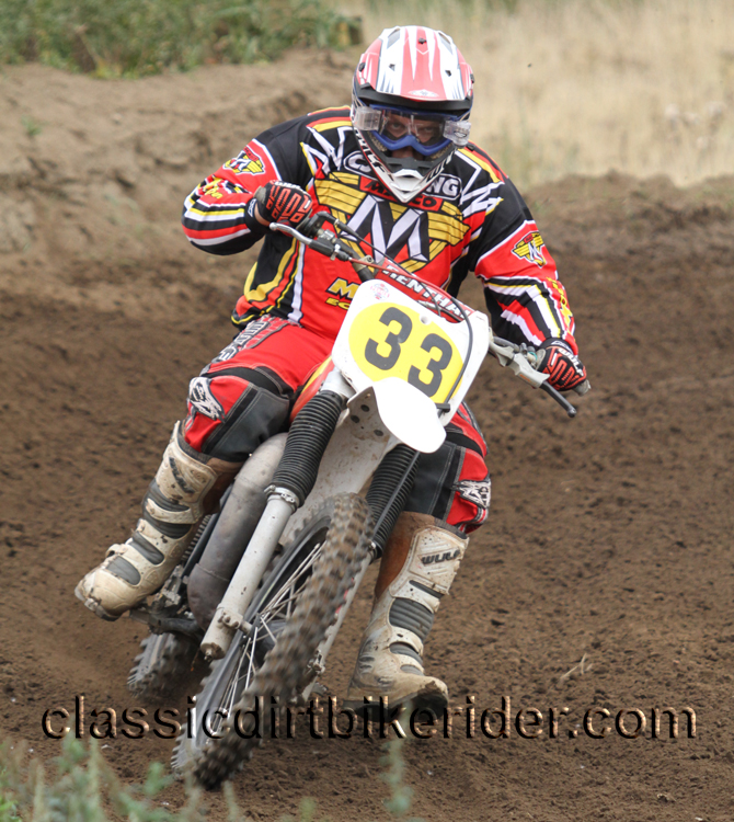 National Twinshock Championship 2015 Photos Round 6 Gale Common classicdirtbikerider.com Evo Vintage Motocross 91