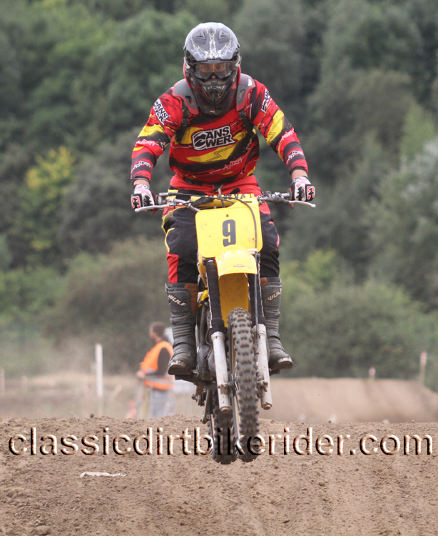 National Twinshock Championship 2015 Photos Round 6 Gale Common classicdirtbikerider.com Evo Vintage Motocross 94