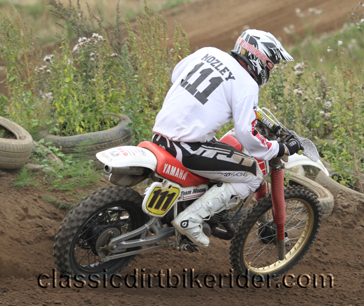 National Twinshock Championship 2015 Photos Round 6 Gale Common classicdirtbikerider.com Evo Vintage Motocross 95