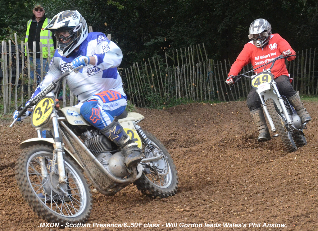 classic MXDN 2015 classicdirtbikerider.com 95