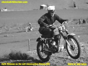 Oxen67 Keith Hickman